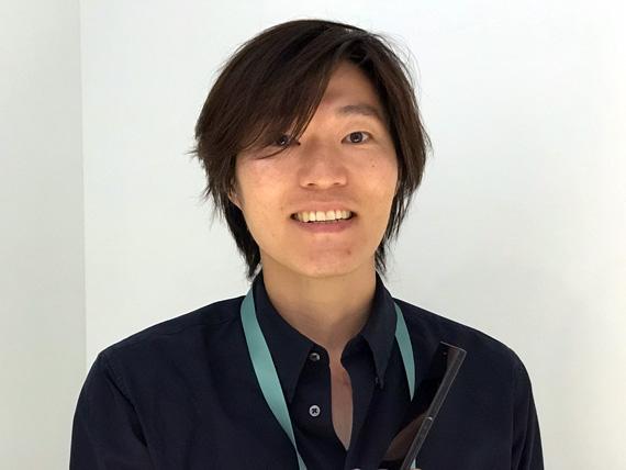 Hirotsugu Kitamori Sony Mobile