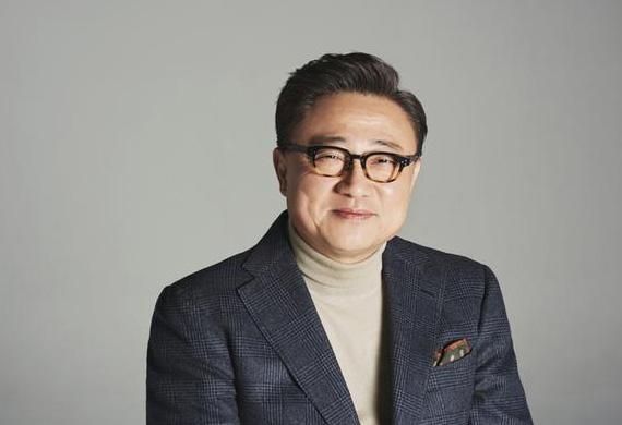 Koh Dong-jin Samsung