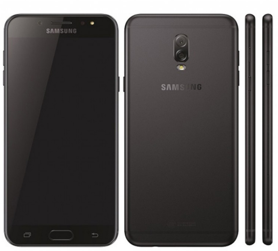Samsung Galaxy J7+ official
