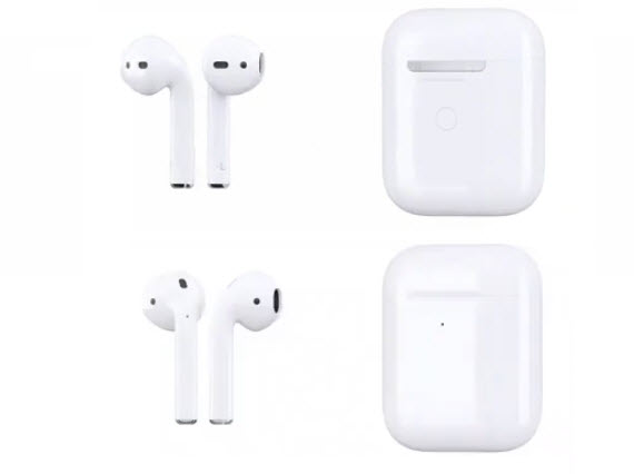 air pods iphone8