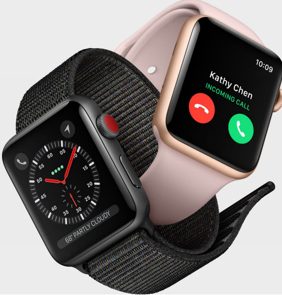 apple watch series-3