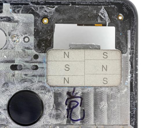 essential phone teardown