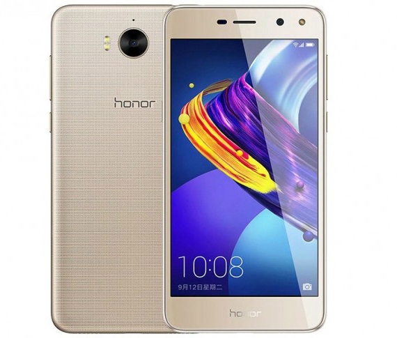 honor 6 play official