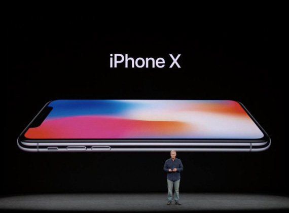 iPhone-X-revealed