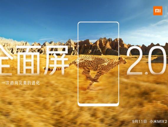 Xiaomi Mi Mix 2: Ξεκίνησε η μαζική παραγωγή και ο CEO ανεβάζει εικόνες από το κουτί