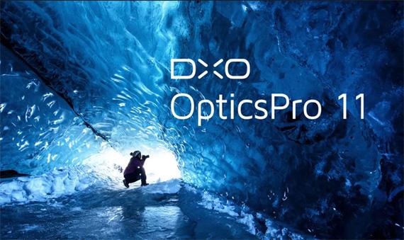 DXO Optics Pro 11 Essential