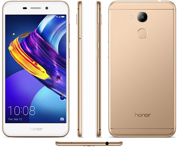 Huawei Honor 6C Pro official