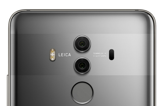 Huawei Mate 10 official