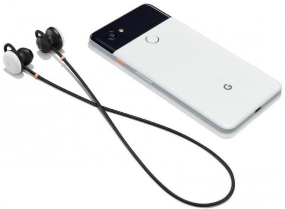 Pixel Buds official