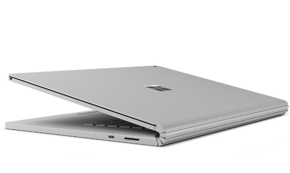 Surface Book 2 official