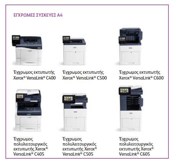 Xerox ConnectKey2
