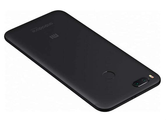 Xiaomi Mi A1: Android One smartphone με σούπερ επιδόσεις σε τιμή έκπληξη