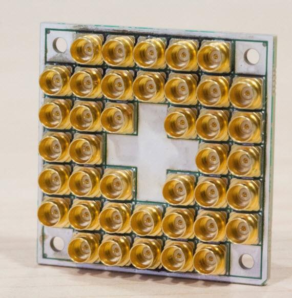 intel 17qubit chip