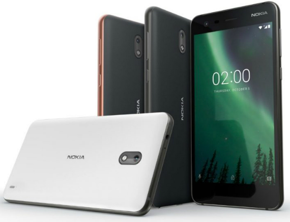 nokia 2 official