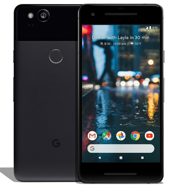 pixel 2 official
