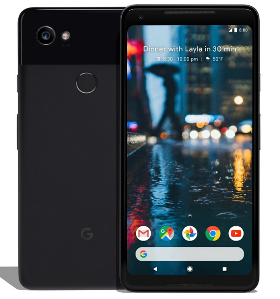 pixel 2 xl official