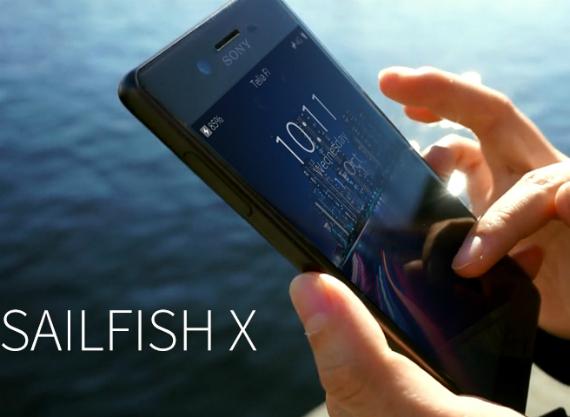 sailfish x
