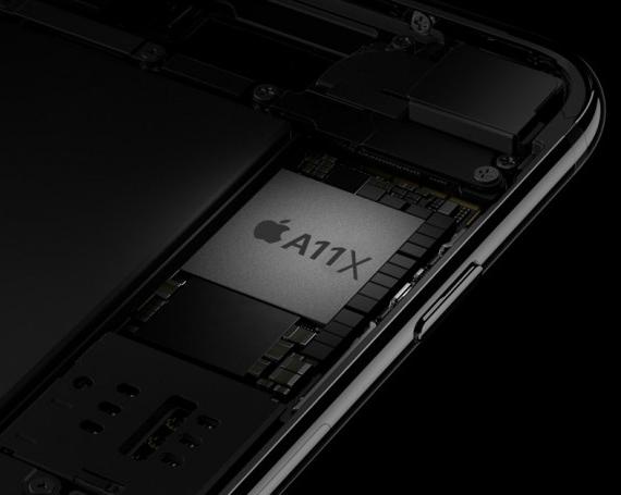 Apple A11X