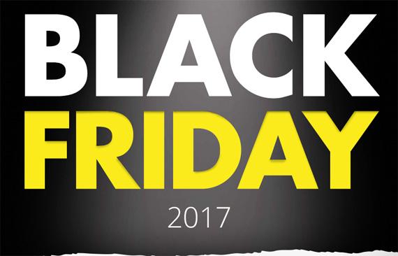 Black Friday 2017 Public