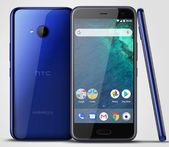 HTC U11 Life official