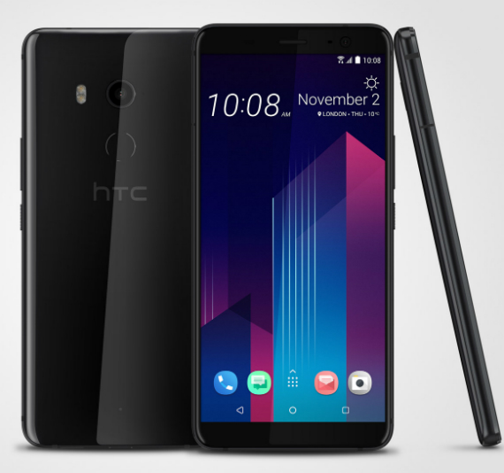 HTC U11 plus official