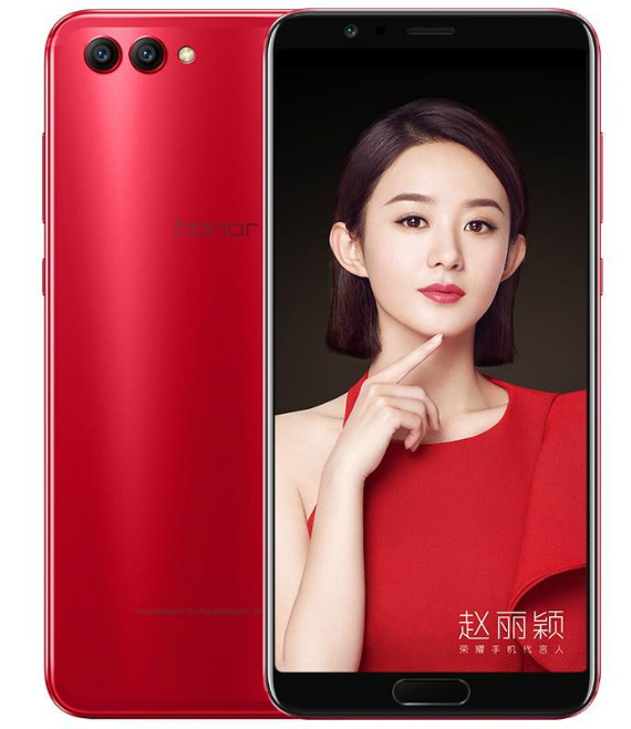 Huawei Honor V10 official