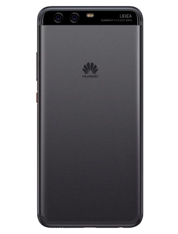 Huawei P10 back