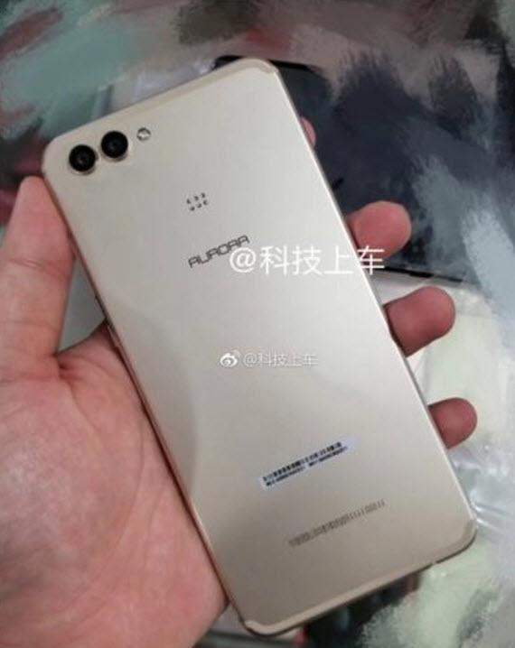 Huawei p11 plus leak 1