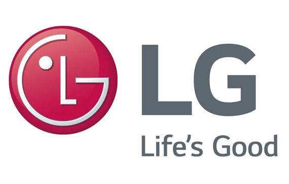 LG logo 570