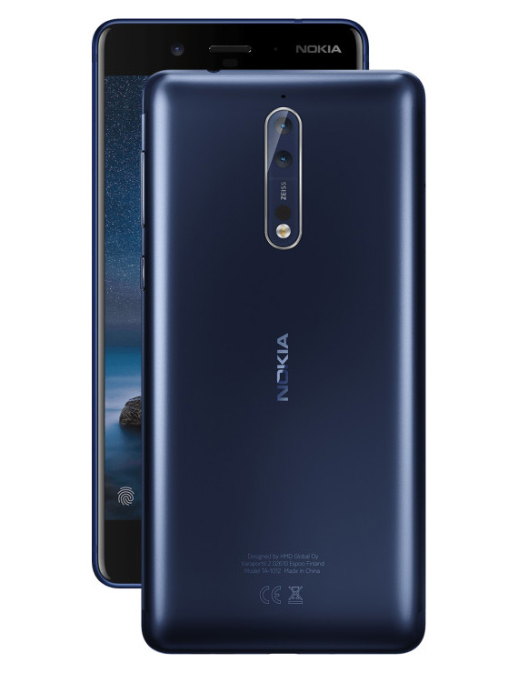 Nokia-8-Tempered-Blue-Satin