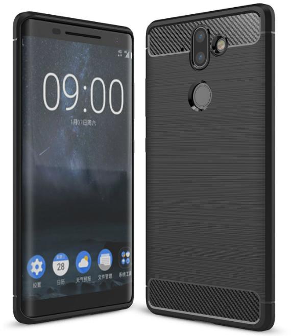 Nokia 9 render