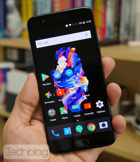 OnePlus 5 hands-on