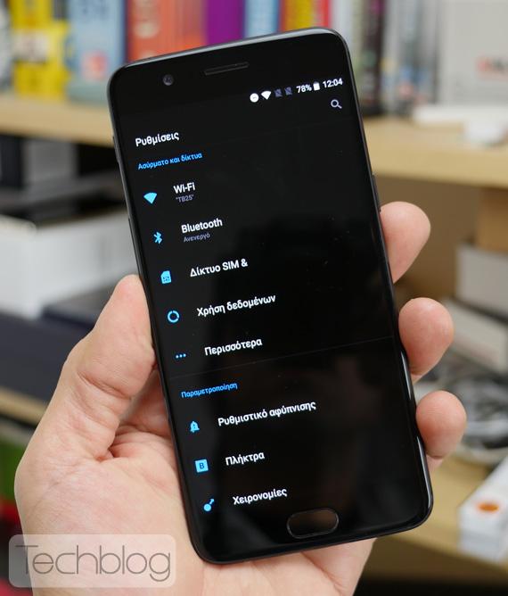OnePlus 5 hands-on
