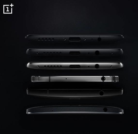 OnePlus 5T Facebook