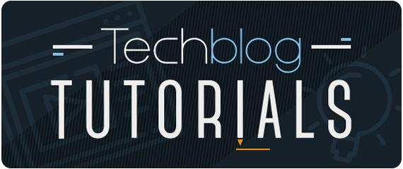 Techblog Tutorials logo