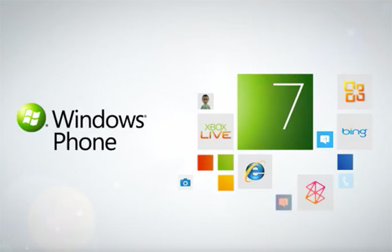 Windows Phone 7 2010
