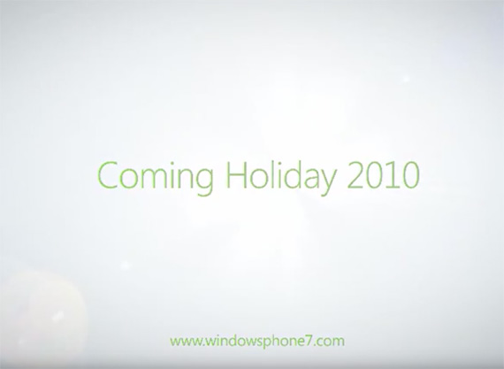 Windows Phone 7 flash back πίσω στο 2010 + TechblogTV hands-on video