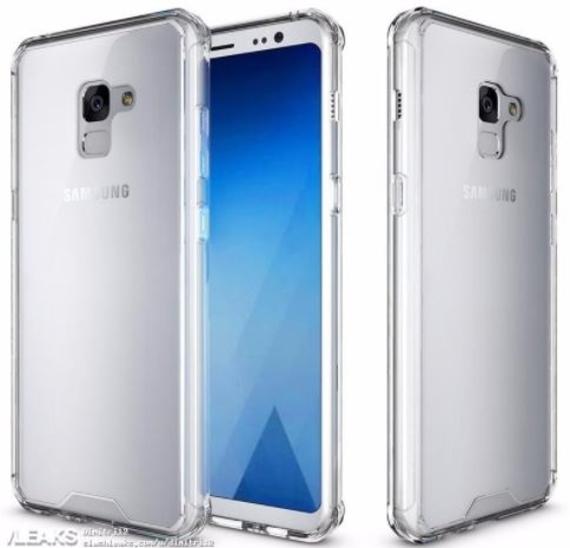 galaxy a5 a7 2018 case 3