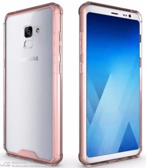 galaxy a5 a7 2018 case 4