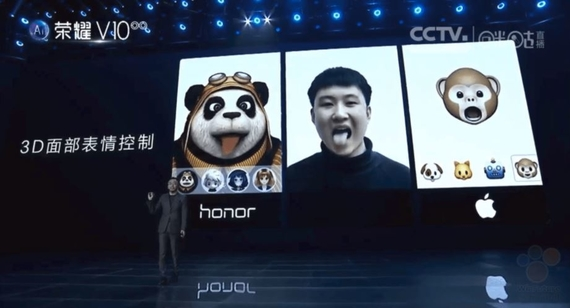 honor animoji 3