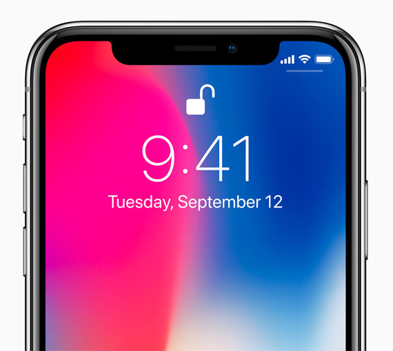 iPhone X revealed01