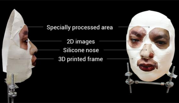 iphone x mask