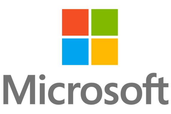 microsoft logo big