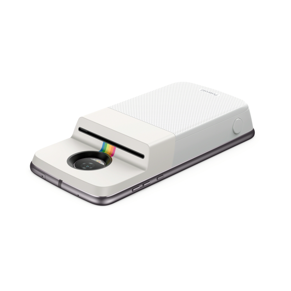 motorola polaroid insta share printer 6