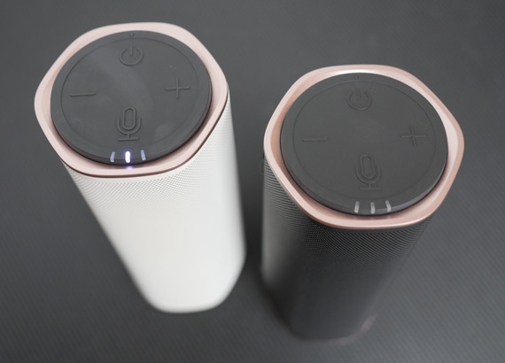 Creative Omni Multi-room Wireless Speaker