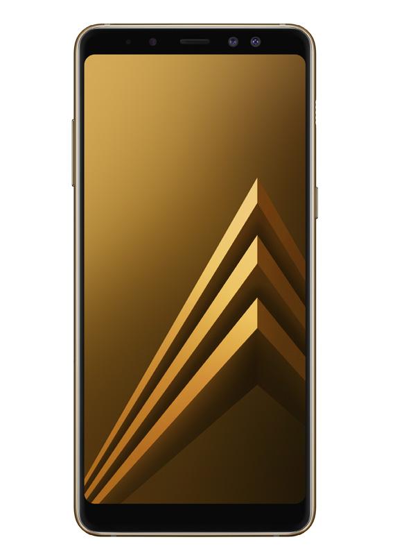 Samsung-Galaxy-A8-gold-revealed