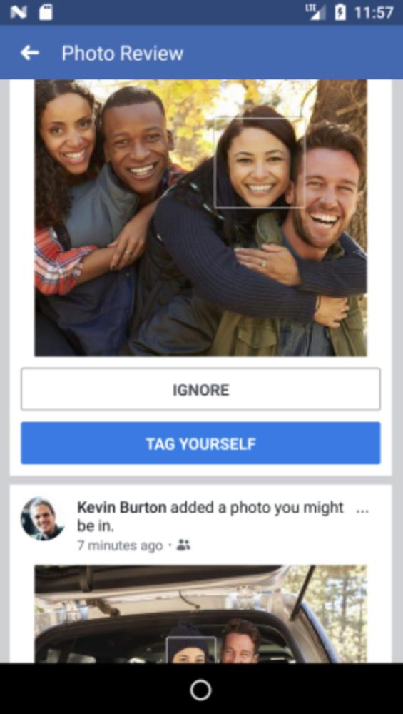 facebook image recognition 1