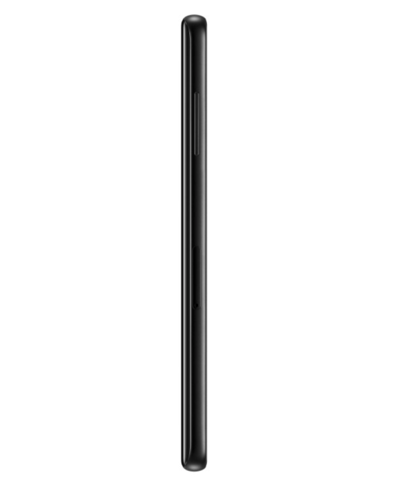 galaxy a8 a8+ (2018) left