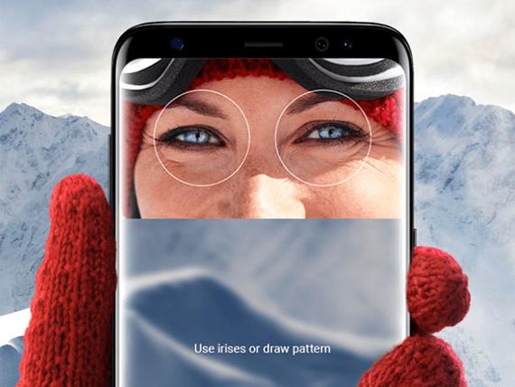 Galaxy S10 με in-display αισθητήρα αποτυπωμάτων και 3D αναγνώριση προσώπου αντί αναγνώστη ίριδας;