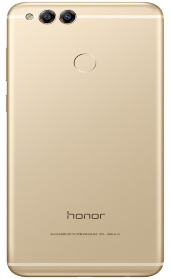 honor 7x 4